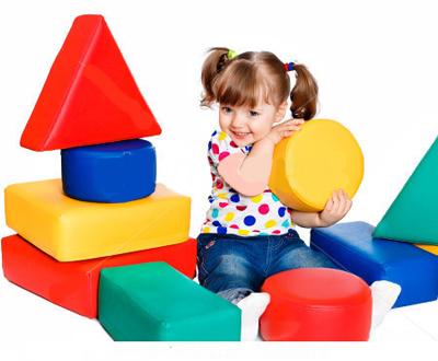 Игры для ребенка 2 лет